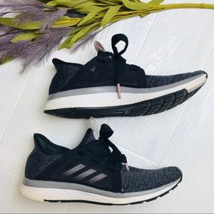 adidas Shoes | Edge Lux Black Orchid